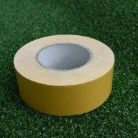 Double Sided Tape for Cricket Mats [12 Rolls]
