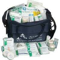 Team First Aid Kit