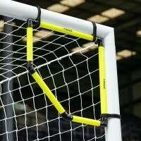 FORZA Top Bins - Football Goal Corner Target
