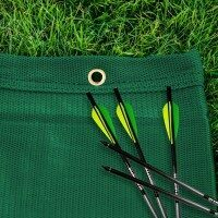 Archery Netting [Custom Size] 13ft Green