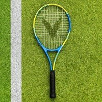 Vermont Colt Tennis Racket [Senior 69cm]