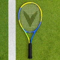 Vermont Colt Mini Tennis Racket [63cm / Mini Green]