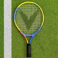 Vermont Colt Mini Tennisracket [48cm - Mini Rood]