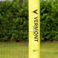 Vermont ProCourt Mini Tennis & Badminton Nets [10ft]
