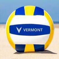 Vermont Practice Volleyball