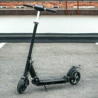 VICI City Compact Electric Scooter [Scooter Only]