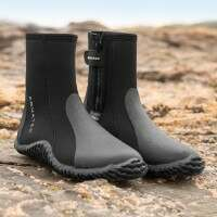 AquaTec Wetsuit Boots - UK 3