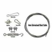 Wire & Rigging Assembly Kit