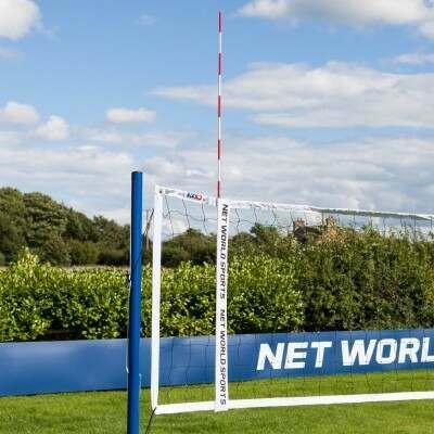 Volleyball Net Antennas & Sheath
