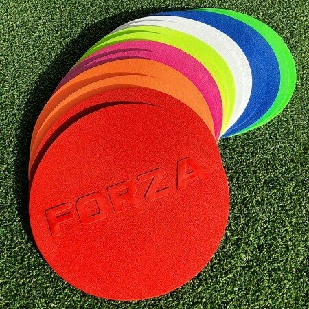 FORZA Flat Disc Markers [All Colors]
