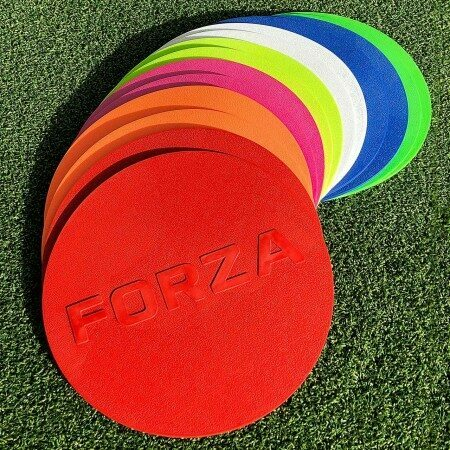 FORZA Flat Disc Markers [All Colours]