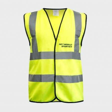 Hi-Vis Vest/Waistcoat [Class 2]