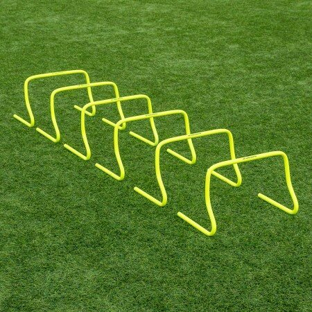 FORZA Speed Training Hurdles [6 Pack]