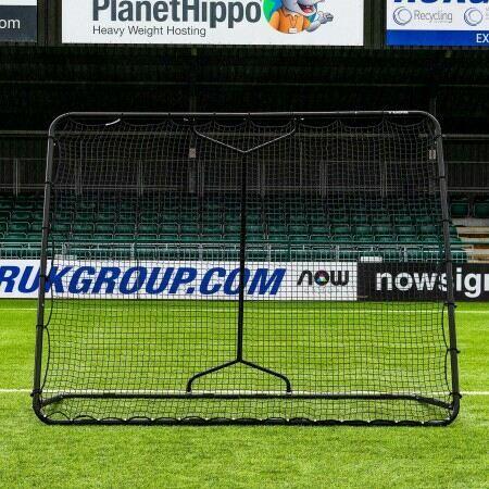 Aussie Rules Football RapidFire Mega Rebounder