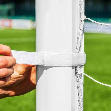 Velcro Goal Net Ties