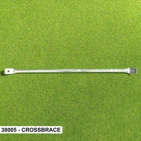 Crossbrace For FORZA Alu110 Socketed Goals