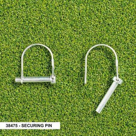 Securing Pin For FORZA Alu80 and Alu60 Goals (Pack Of 2)