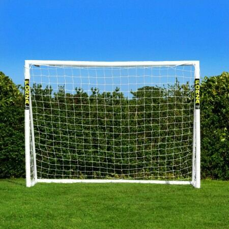 2.4m x 1.8m FORZA Football Goal Post