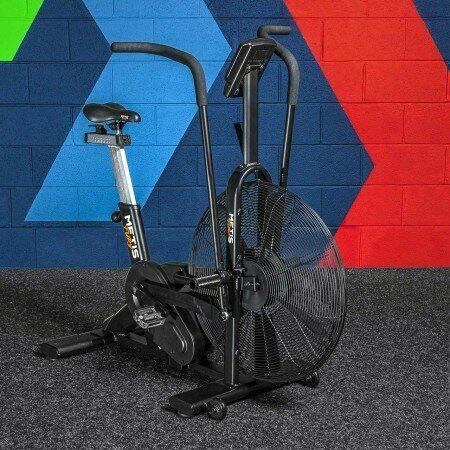 METIS FURY Assault Bike