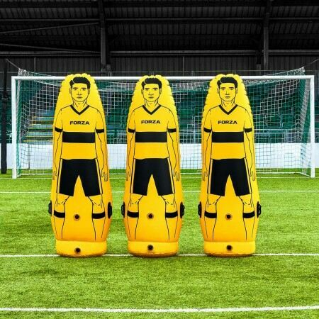 FORZA Pro Football Air Mannequins [Junior/Senior]