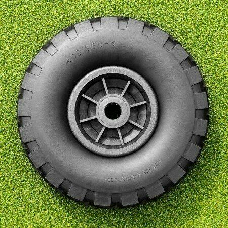 FORZA Alu110 Replacement Soccer Goal Wheel