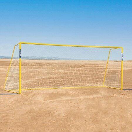 5.5m x 2.2m FORZA Alu60 Beach Soccer Goal