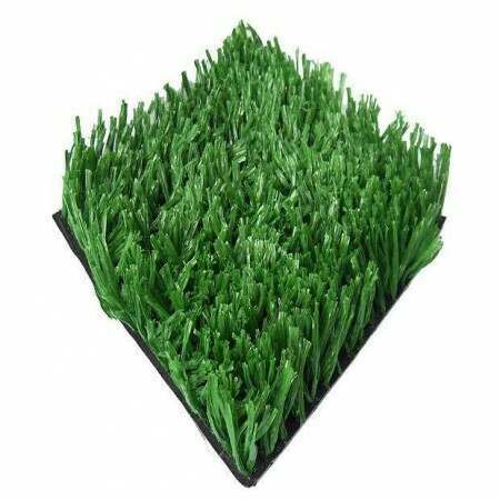 Artificial Grass Soccer Pitch Surrounds