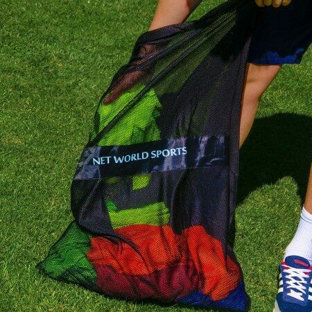 Rugby Training Bib Carry Bag
