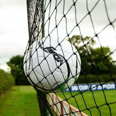 48mm Football Ball Stop Netting [Standard Size]