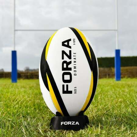 FORZA Dominate Ballon de Rugby – Ballon des Matchs Internationaux