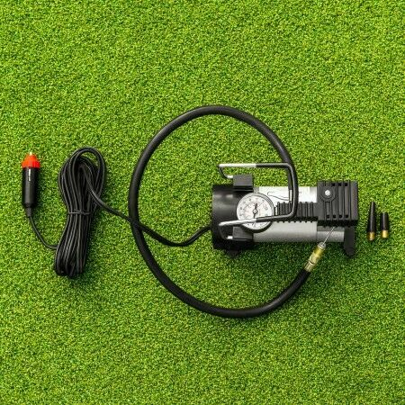 Electric Football Ball Pump