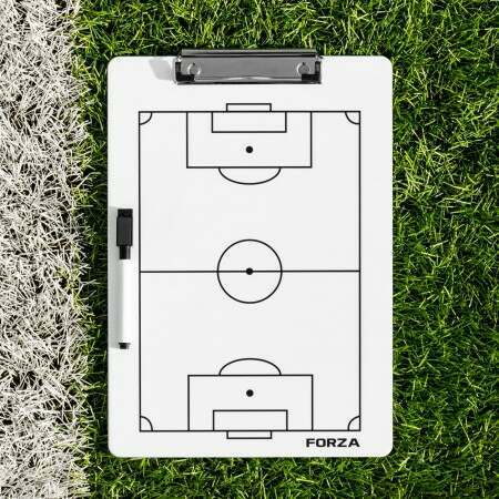 FORZA Sport Coaching Clipboard [10 Sports Available]