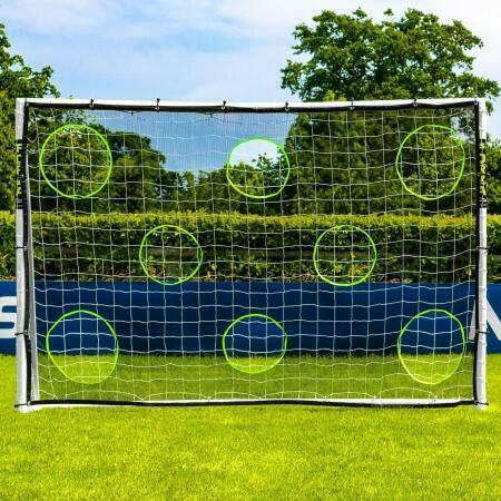 3m x 2m FORZA  Handball Goal Target Sheet