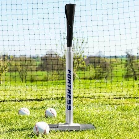FORTRESS Pro Baseball Batting Tee