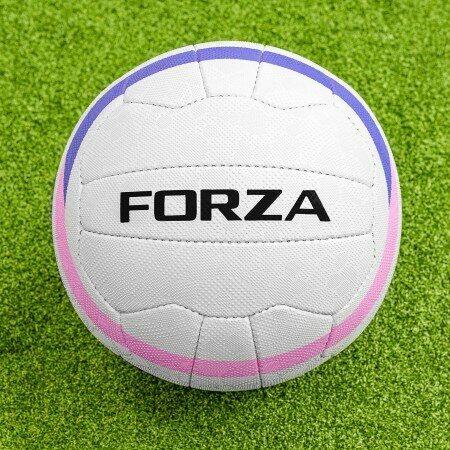 FORZA Ballon de Netball pour des Matchs Internationaux