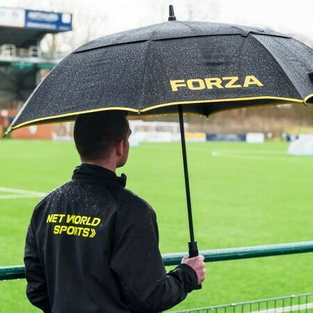 FORZA Football Umbrella