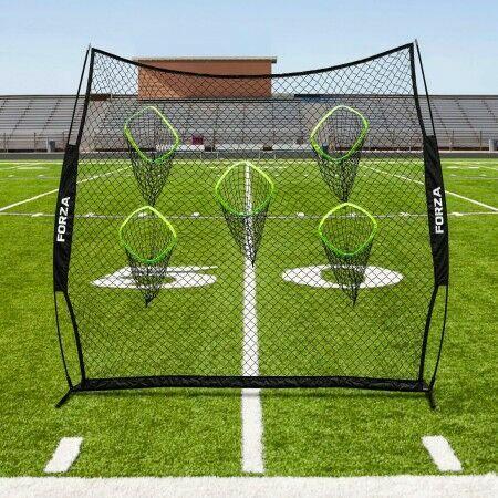 FORZA Football Quarterback Target Net