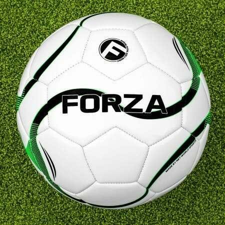 FORZA Futsal Soccer Ball