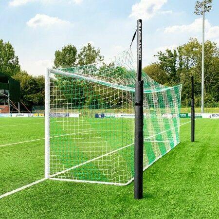 UEFA Soccer Net Support Post Pads