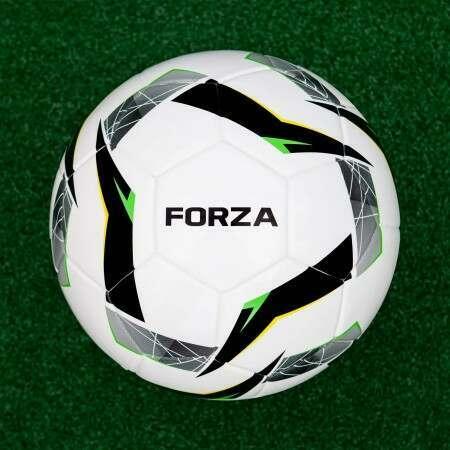 FORZA Pro Futsal Fusion Soccer Ball