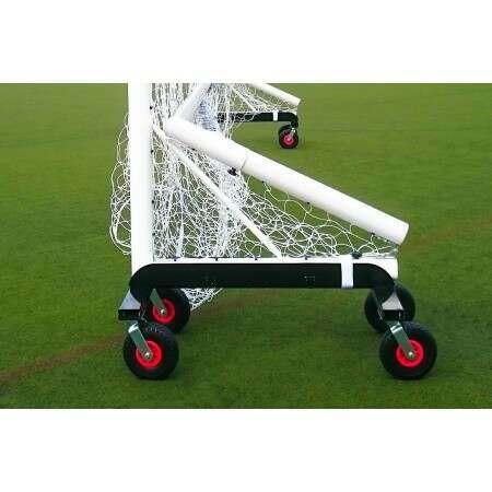 Goal Post Trolley [Heavy Duty]