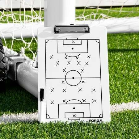 FORZA Football Coaching Clipboard