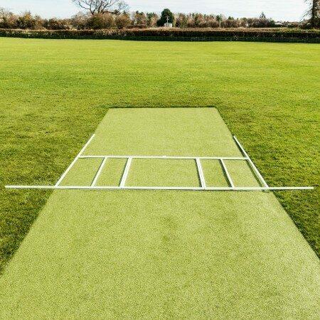 Cricket Crease Marker