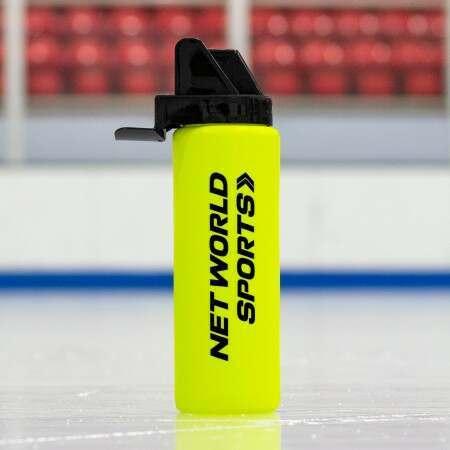 Ice Hockey Team Hygiene Water Bottle (1L)