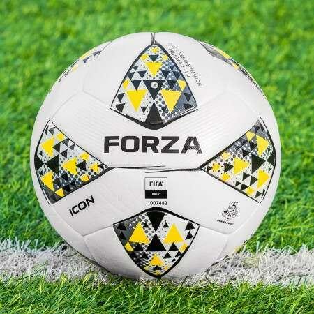 FORZA Pro Match Fusion Soccer Ball