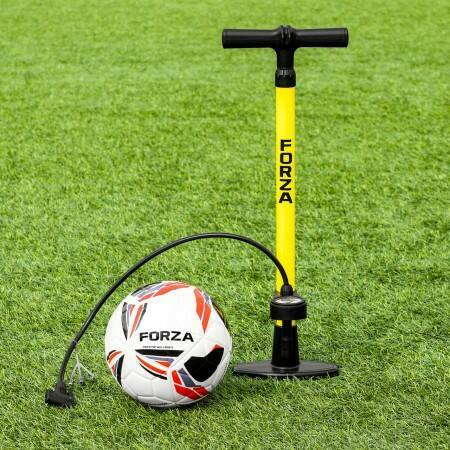 FORZA Soccer Ball Stirrup Pump