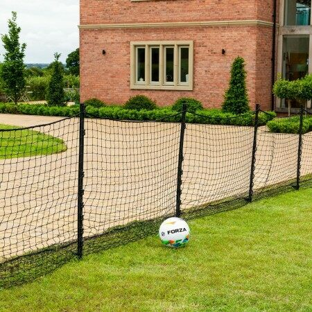 Garden Ball Stop Net