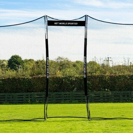 Pop-Up Stop That Ball™ Extender Net