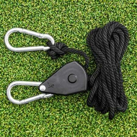Volleyball Rope Ratchet Tensioner [6 Pack]