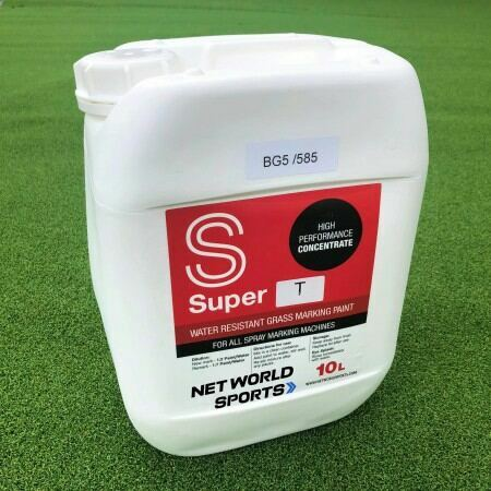 Wembley Line Marking Paint Concentrate [10L] - Stadium Pitch Grade